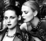 BUGS Kristen Stewart Charlize Theron Interview 01