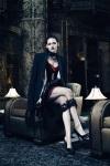 BUGS Kristen Stewart Charlize Theron Interview 04