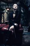BUGS Kristen Stewart Charlize Theron Interview 06