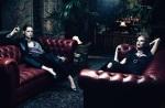BUGS Kristen Stewart Charlize Theron Interview 07