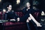 BUGS Kristen Stewart Charlize Theron Interview 10