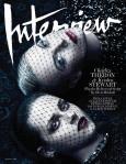 BUGS Kristen Stewart Charlize Theron Interview