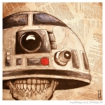 BUGS Star Wars 02