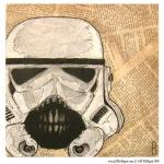 BUGS Star Wars 04