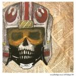BUGS Star Wars 05