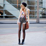 BUGS Street Style Dr Martens 12