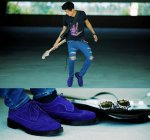 BUGS Street Style Dr Martens 15