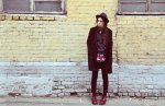 BUGS Street Style Dr Martens 17