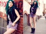BUGS Street Style Dr Martens 24