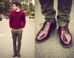 BUGS Street Style Dr Martens 29