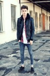 BUGS Street Style Dr Martens 30