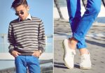 BUGS Street Style Jeans 01