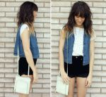 BUGS Street Style Jeans 02