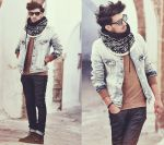 BUGS Street Style Jeans 04