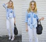 BUGS Street Style Jeans 09