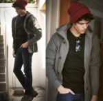 BUGS Street Style Jeans 12