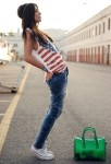 BUGS Street Style Jeans 28