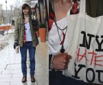 BUGS Street Style Jeans 31