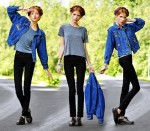 BUGS Street Style Jeans 37