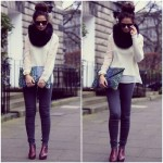 BUGS Street Style Jeans 39