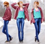 BUGS Street Style Jeans 42