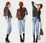 BUGS Street Style Jeans 47