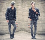 BUGS Street Style Jeans 48