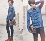 BUGS Street Style Jeans 50