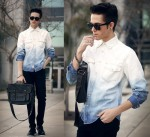 BUGS Street Style Ombre 01