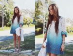 BUGS Street Style Ombre 02