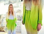 BUGS Street Style Ombre 07