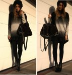 BUGS Street Style Ombre 11
