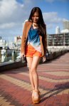 BUGS Street Style Ombre 12