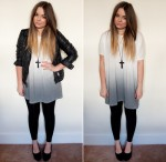 BUGS Street Style Ombre 13