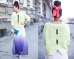 BUGS Street Style Ombre 16