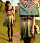 BUGS Street Style Ombre 20