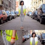 BUGS Street Style Ombre 21
