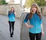 BUGS Street Style Ombre 25