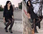 BUGS Street Style Total Black 15