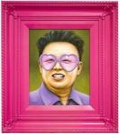 bugs_ scott scheidly_Kim Jong-il