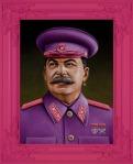 bugs_ scott scheidly_Stalin