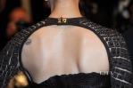 Asia Argento veste Givenchy