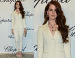 Lana Del Rey veste Moschino
