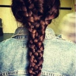 bugs_hair braid_trança_13