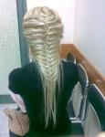 bugs_hair braid_trança_7