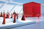 bugs_Inside-the-Valentino-museum_1