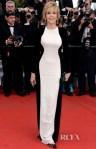 Jane Fonda veste Stella McCartney