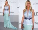 Kirsten Dunst veste Louis Vuitton