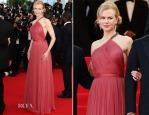 Nicole Kidman veste Lanvin