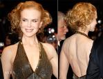 Nicole Kidman veste Ralph Lauren